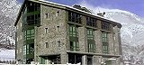 ANNAPURNA apartments Ordino Andorra